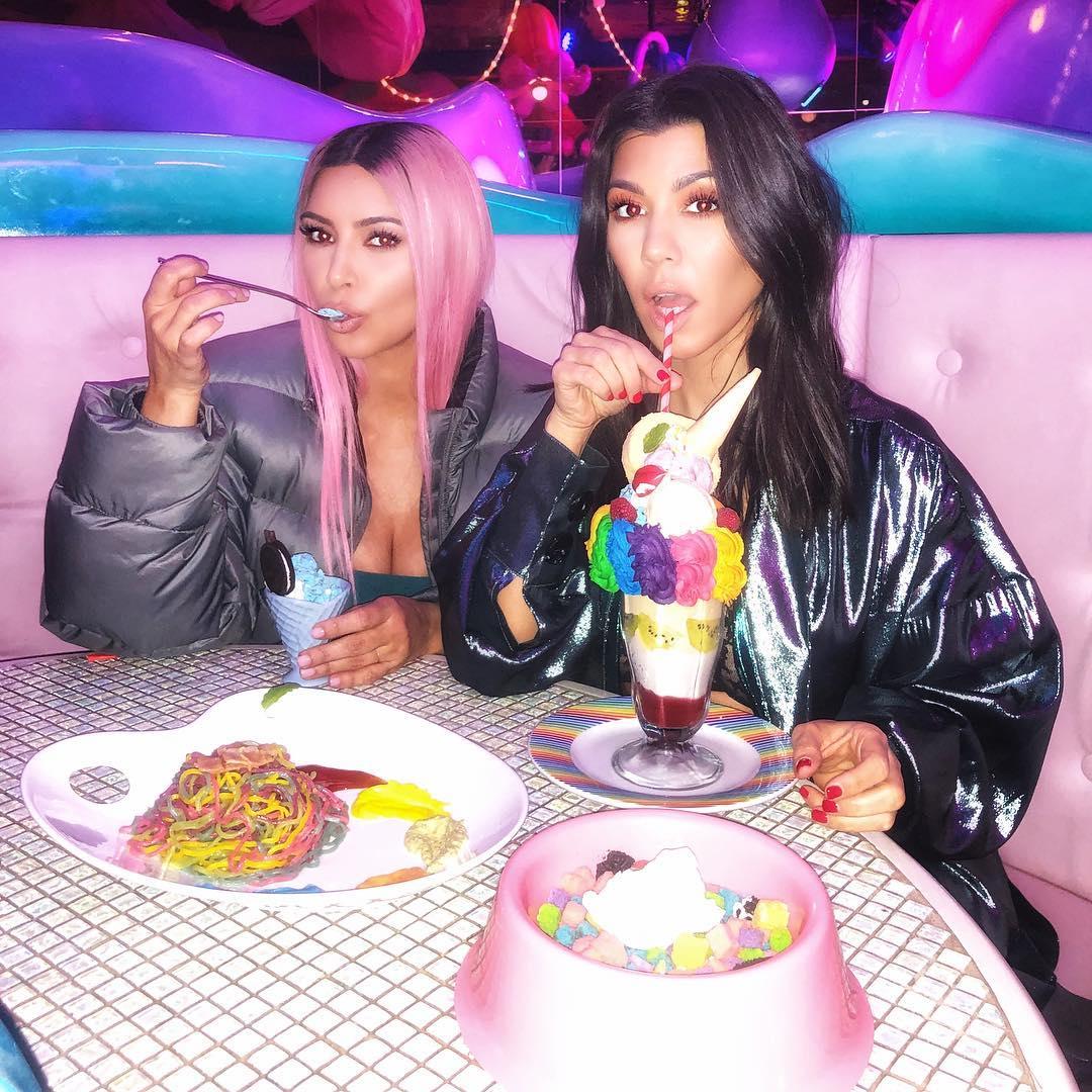 Kourtney Kardashian top tweets