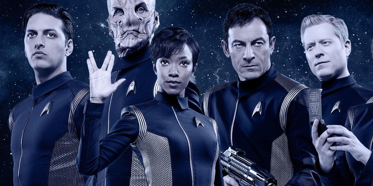 CBS announces a new Star Trek series of stand-alone mini 'Short Trek' episodes https://t.co/SZNliScZWt