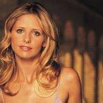 Buffy the Vampire Slayer Twitter Photo