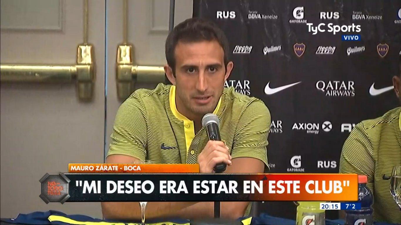 #Izquierdoz: 'La Libertadores es lo máximo. Está claro que es una prioridad' https://t.co/KEY5pJIvSb