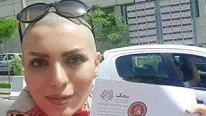 @kerempamirtan5 ürbana ç günah mı o zaman saç yoksa günah da yok deyip saçlarını kazıttılar Photo