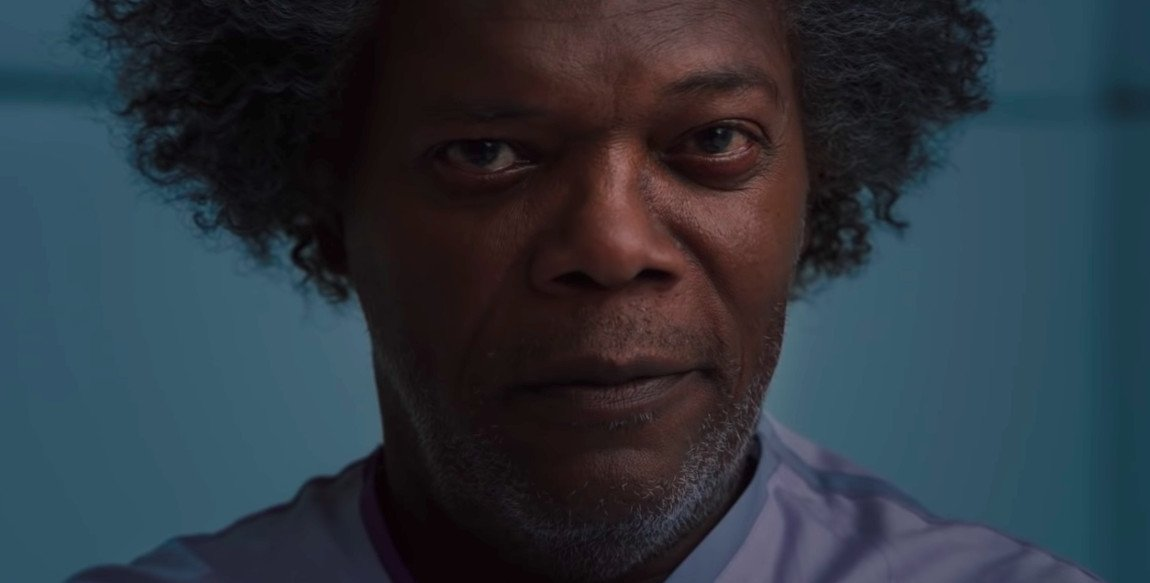 The first trailer for M. Night Shyamalan's Glass is here. The worlds of Unbreakable and Split merge into... something creepy as heck. #SDCC2018 https://t.co/tqojQ8fLYX