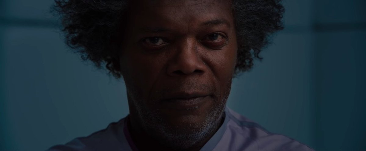 The first trailer for M. Night Shyamalan's Glass shows the crossover point between Split and Unbreakable https://t.co/HAaHS3I1uu