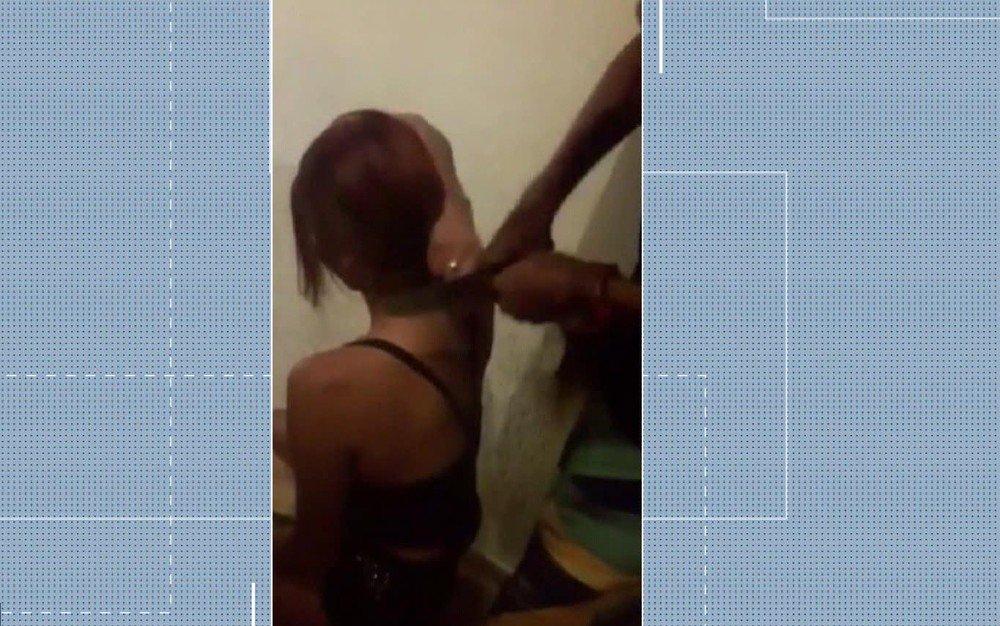 Adolescente que teve cabelo cortado à força por ex em BH é encontrada https://t.co/nknUWFv0la #G1