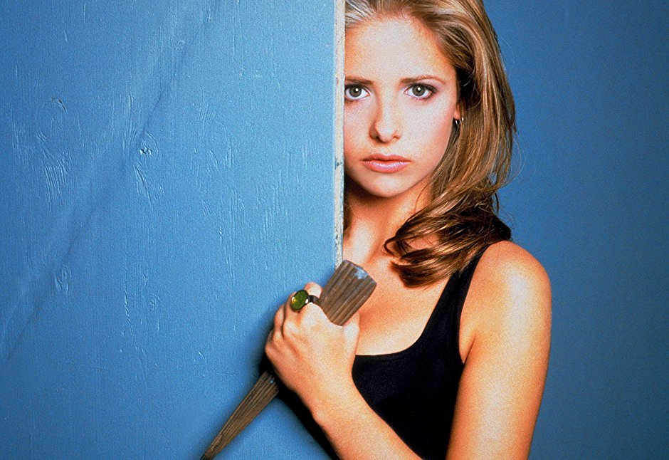 Buffy the Vampire Slayer Is Getting Rebooted, With an Emphasis on Diversity https://t.co/VVKhSEG3WH
