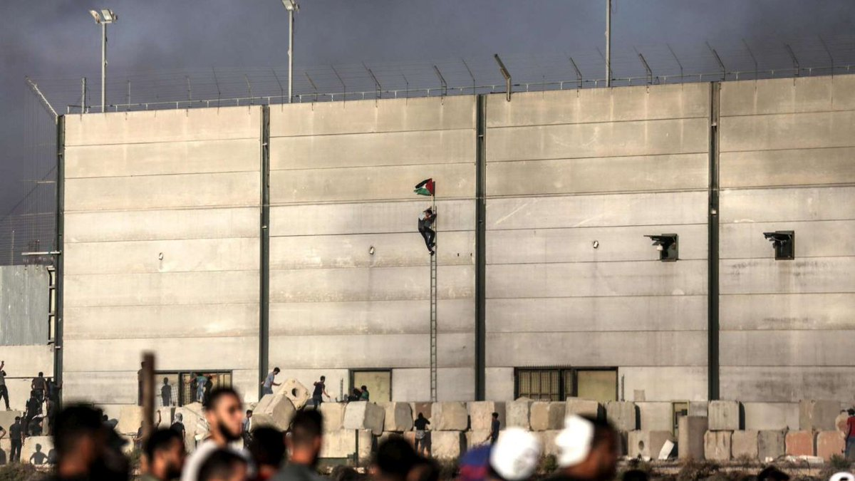 Striscia di Gaza, Hamas annuncia il cessate il fuoco con Israele #Gaza https://t.co/FPXEfNv0qO