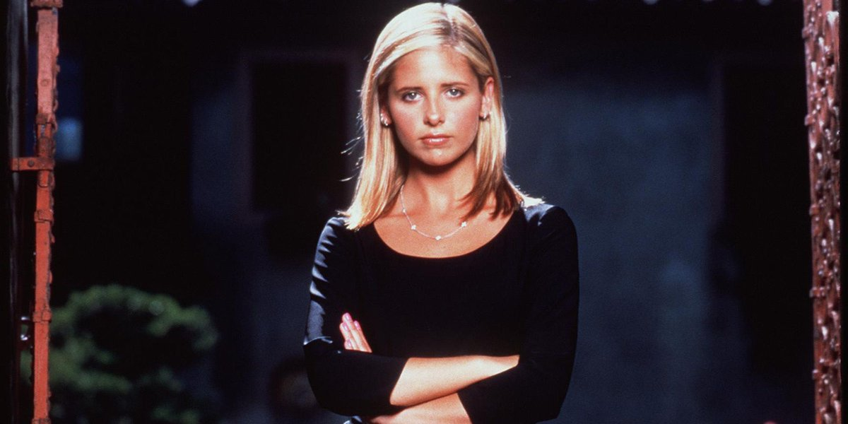 Joss Whedon is developing a 'richly diverse' Buffy the Vampire Slayer reboot https://t.co/KrW4JCPXm9