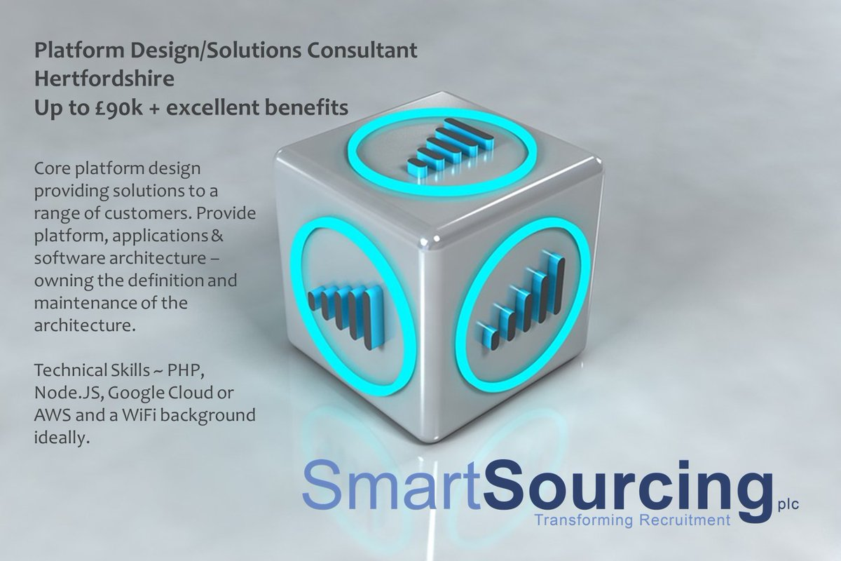 SmartSourcing plc on Twitter: