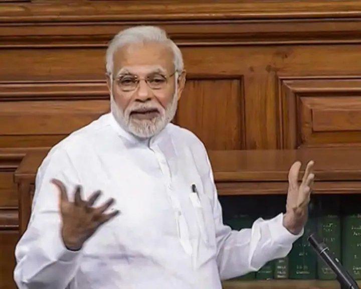 PM Modi best actor in world: TDP lawmaker https://t.co/XaVrqhyHFU