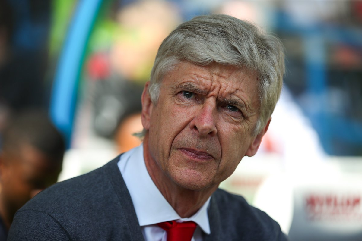 WENGER TO JAPAN?  Former Arsenal manager set to make his first foray into international football.   https://t.co/2xIfvFef0K