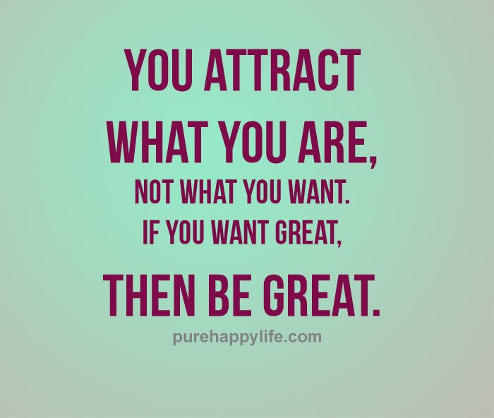 """When you desire you expect it to happen and when you expect it to happen you attract it"""" ~ Edward Ellis"""