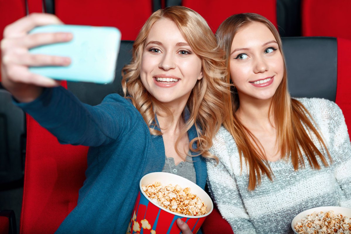 Symptoms of ADHD in teens linked to heavy screen time https://t.co/FX5NrzUJoh