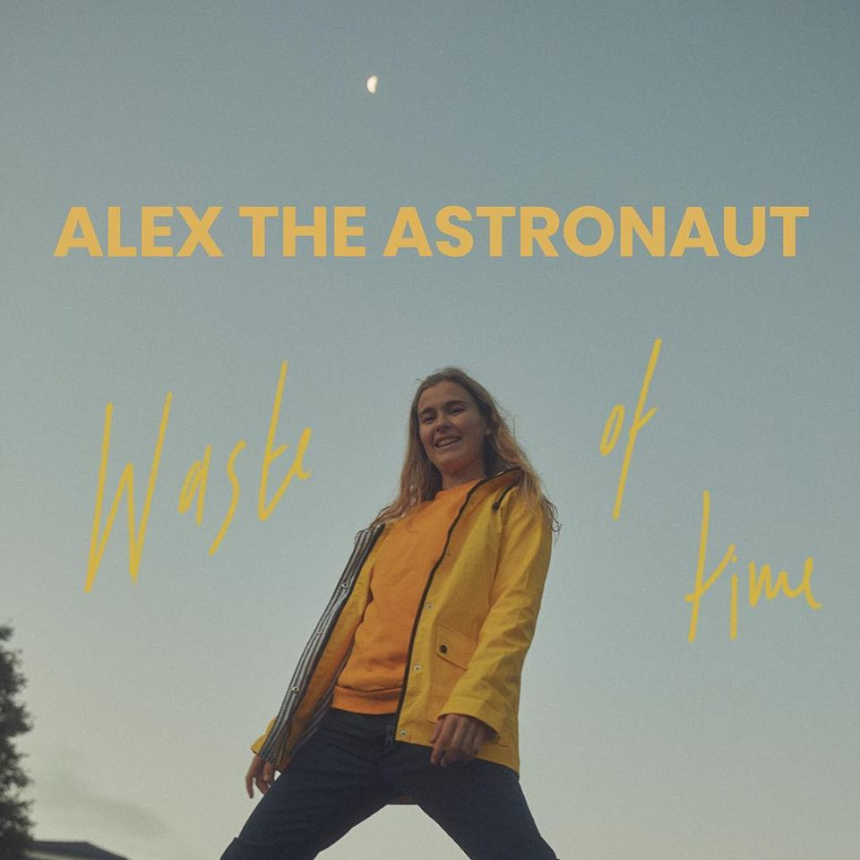 .@AtheAstronaut's 'Waste Of Time' is a serious MOOD: https://t.co/4Wcn4cAHRX