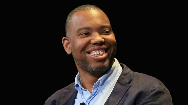 Ta-Nehisi Coates stepping down at The Atlantic https://t.co/SEzolk1aEe