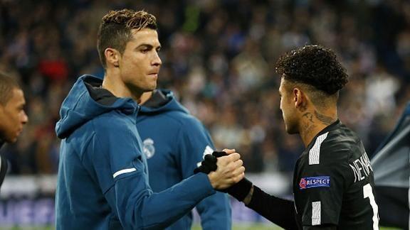 Gian: 'Cristiano Ronaldo prova a Neymar que é possível ser popstar e um baita jogador' https://t.co/gx88CGDIwH  #linhadaamizade