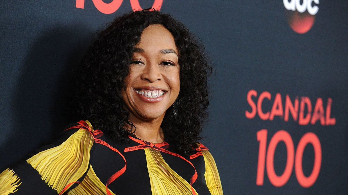 Wonder what Shonda Rhimes will bring to Netflix? Here's a look at the 8 series in the works https://t.co/QzggU3762Q