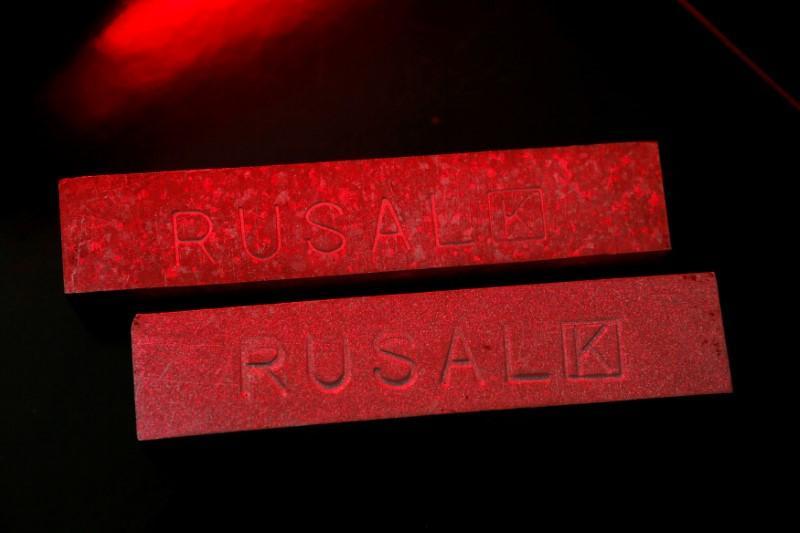 Exclusive: U.S. open to lifting sanctions off aluminum giant Rusal - Mnuchin https://t.co/U50quVJOYA