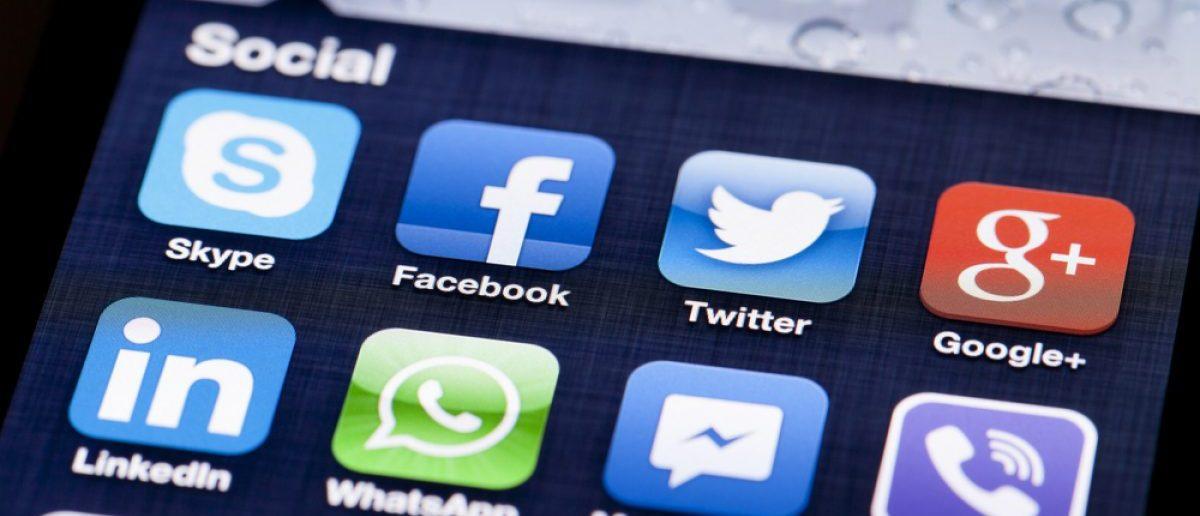 Западные соцсети ждут блокировки за нарушение закона РФ