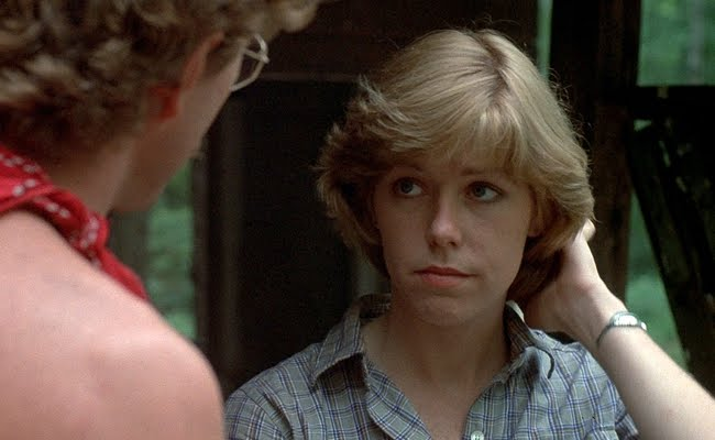 Happy Birthday Adrienne King !!!