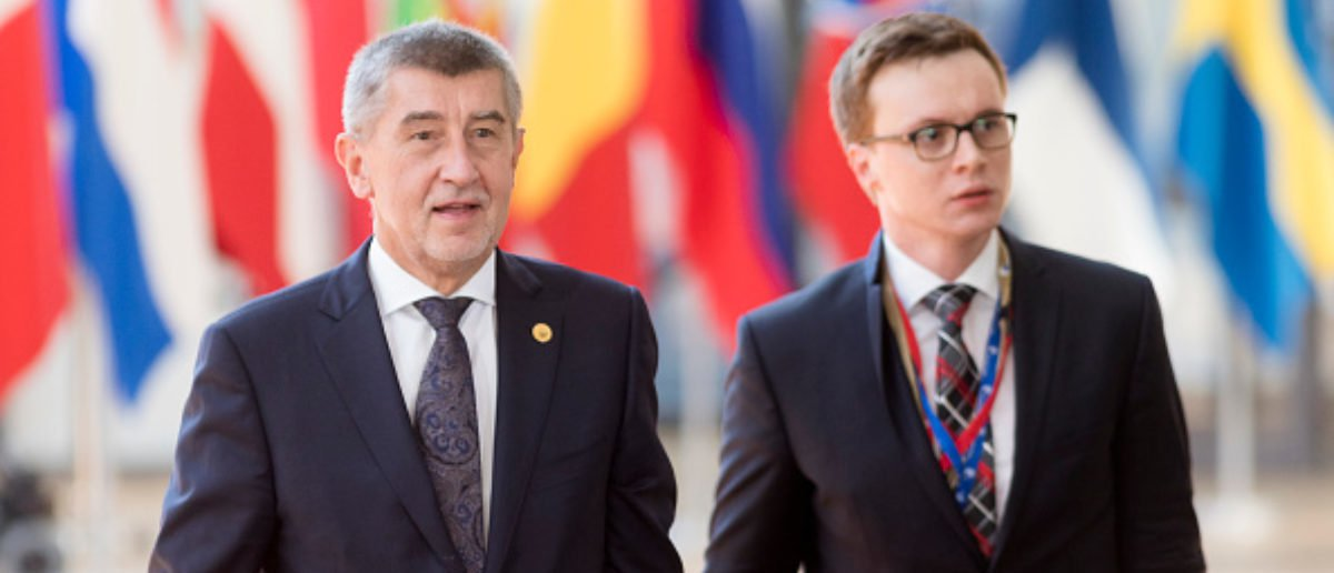 Czech Prime Minister Criticizes EU Over 'Unworkable' Migration Strategy https://t.co/wGUvGCs6hE https://t.co/qR7aqBrsbO