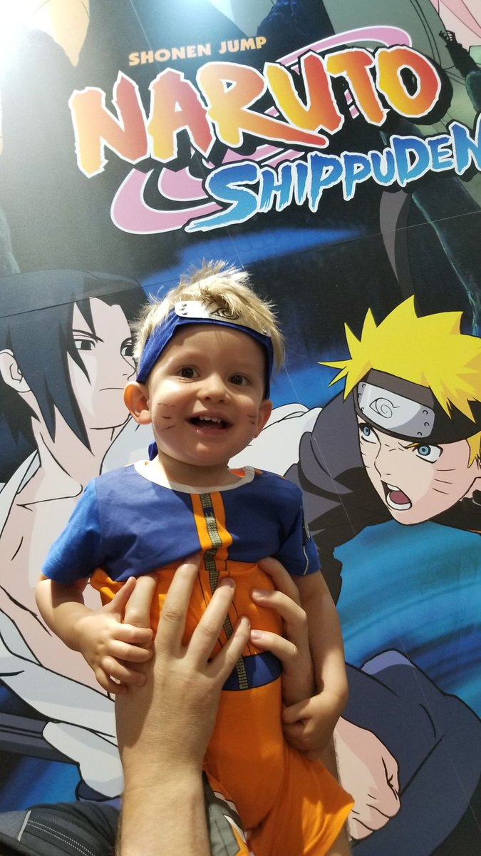 Check Out The Best Anime Cosplay At San Diego Comic Con 2018