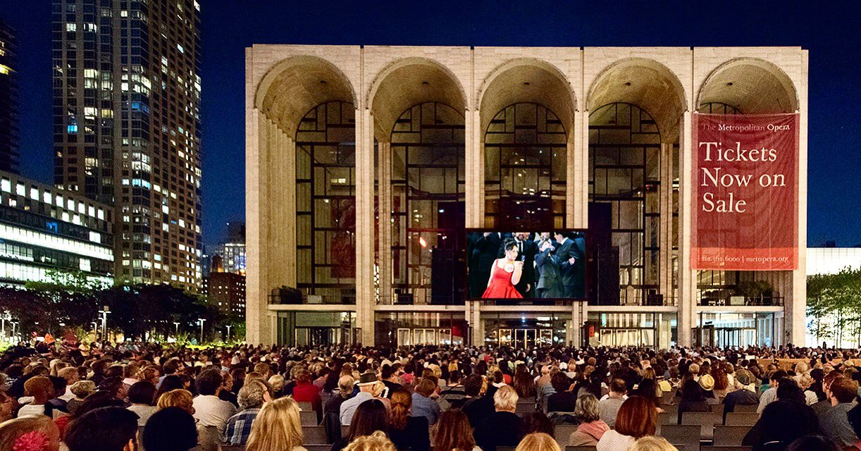 Reloaded twaddle – RT @MMATOpera: #summer #HD #festival #metopera 🎭 August 24 through Septe...