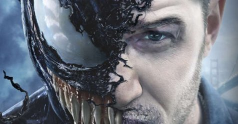 Tom Hardy took the role of #Venom for this unexpected reason https://t.co/EZA1WNiiHa