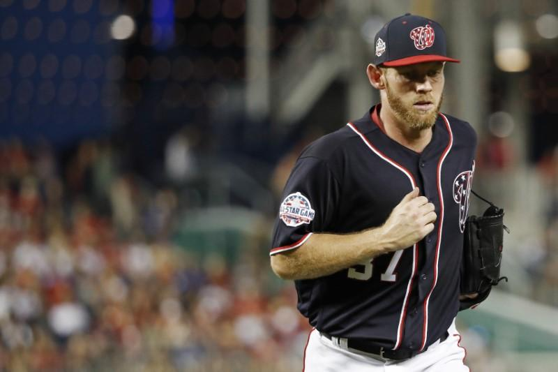 Nationals activate RHP Strasburg, 1B Zimmerman from DL https://t.co/2iwPuJEdby