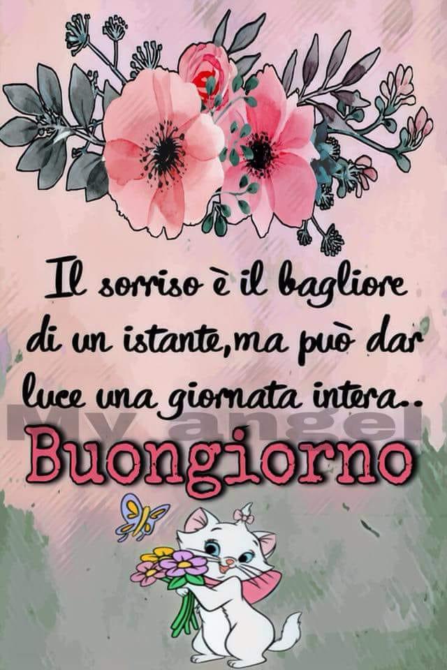 Piera Toninelli On Twitter Buongiorno A Te Lucia Buon
