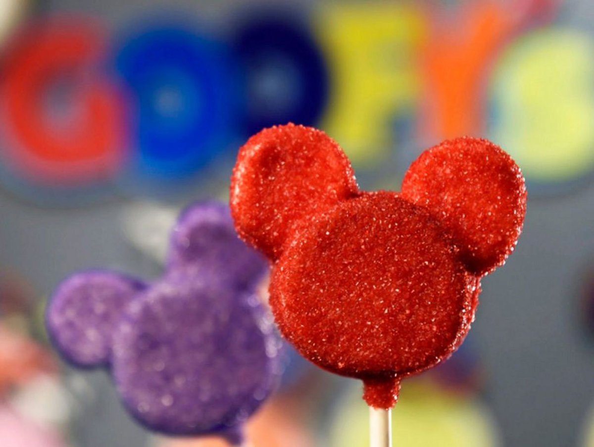 Happy National Food Day! Take a look at Disney's top-ranked iconic park snacks https://t.co/n5YBMCrz0G