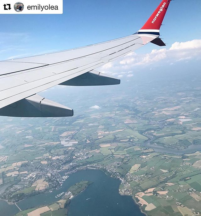 Flights to Boston Providence from @CorkAirport are now bookable for Summer 2019 from €129 one way with @NorwegianUK.  #FlyCorkUSA Check fares here:  https://t.co/ai2gFi0v9T  Photo credit:Emily O'Leary Champlin