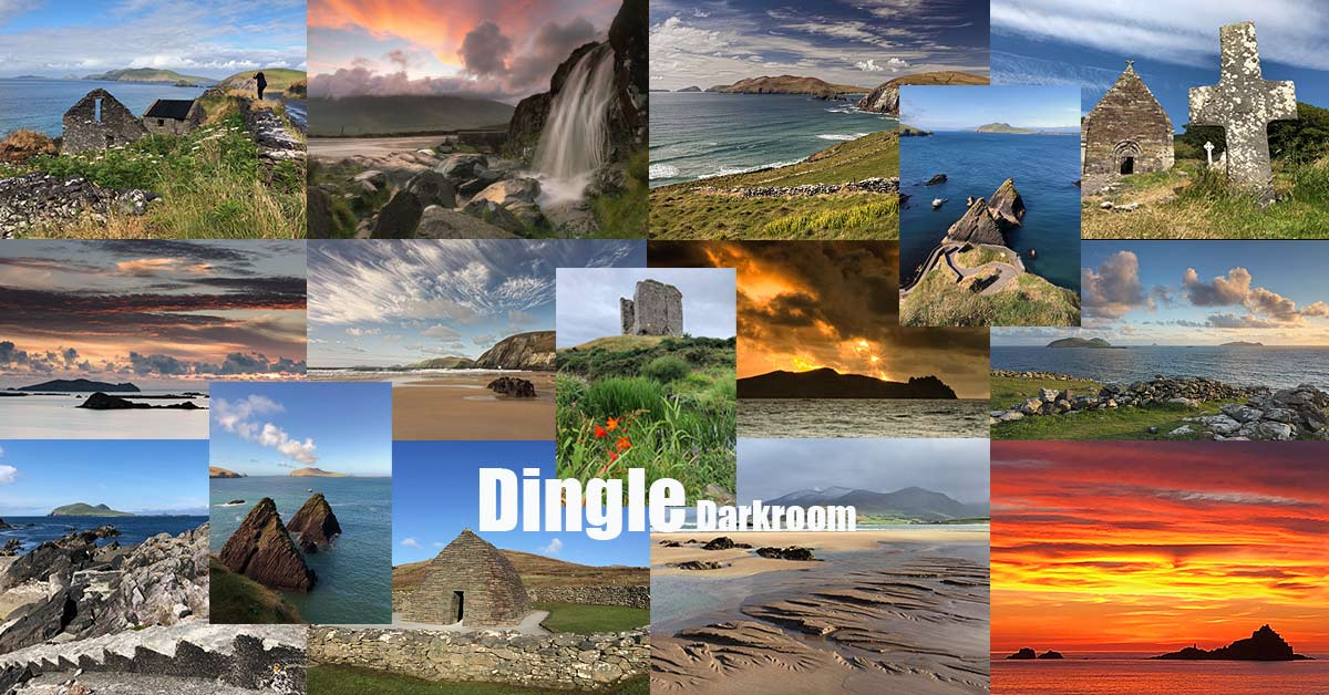 dingledarkroom photo