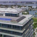 Duplex Atop Miami's Oceana Bal Harbour Hits Market for $35M https://t.co/ybQpugtbGP