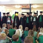 WOW an amazing end to a fabalous school year, thank you to ALL our Yr 2's we are so proud of you, we loved sharing your Graduation with you, lot's of fun filled memories to keep we wish you good luck in your next chapter & remember the 'Woodlands Way' 💚 Happy safe holidays