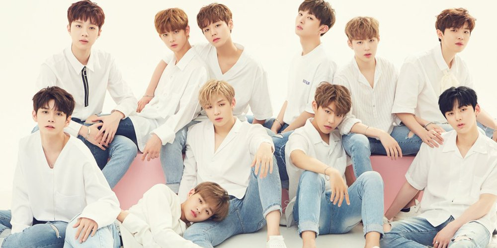 Wanna One become the 4th ever boy group to reach 100 million streams! https://t.co/N6ffjZVA4J