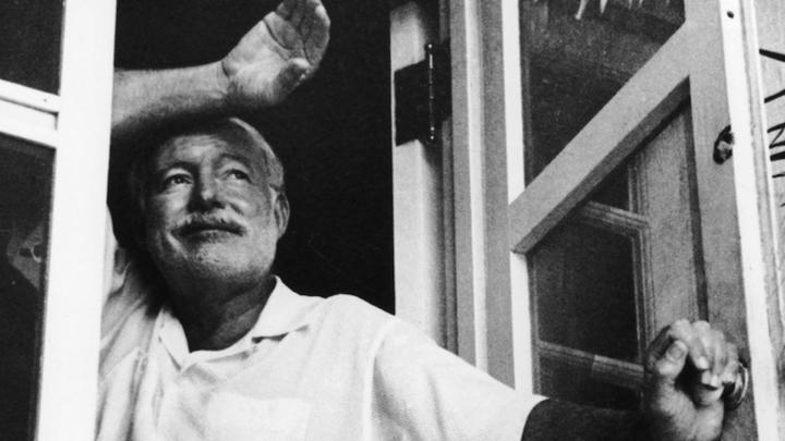influence and innovation ernest hemingway By the time the reader finishes the book, the only reasonable answer is, ernest hemingway was in charge it is easy enough to imagine why the soviets would want to establish contact with a writer of hemingway's stature.