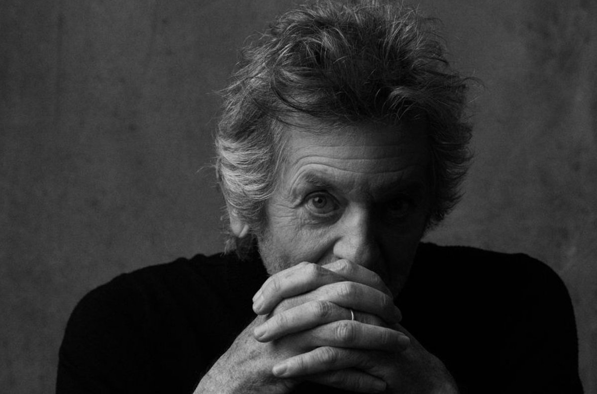 Rodney Crowell discusses reworking his own compositions for his new album 'Acoustic Classics' https://t.co/XhKaZzCZSe