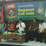 #Harlah20PKB Twitter Photo