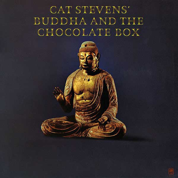 Happy birthday Cat Stevens (Yusuf Islam), he is 70 today  Cat Stevens - Oh Very Young