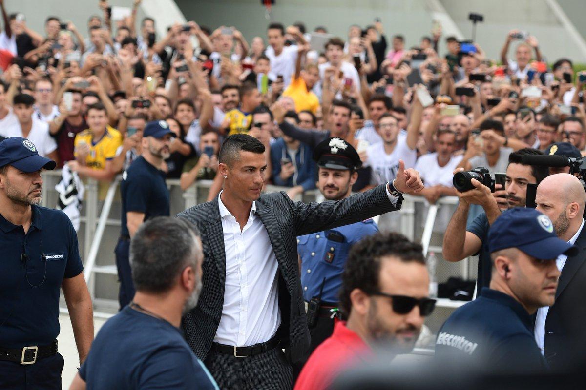 Źródło: Juventus