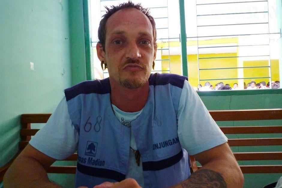 Drogue: Michaël Blanc va rentrer au pays après long un calvaire en Indonésie https://t.co/QiHnKc1wig