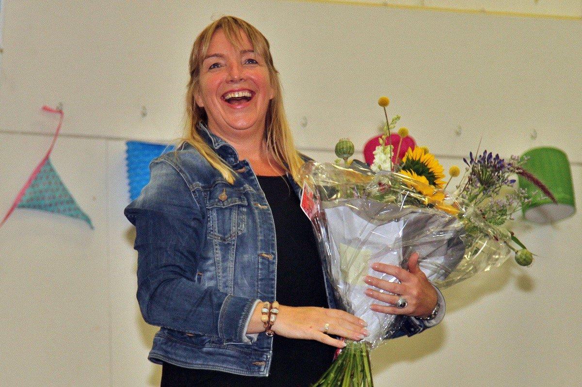 Pcbo Leeuwarden Eo On Twitter Tina Van Gunst Van De Máximaschool
