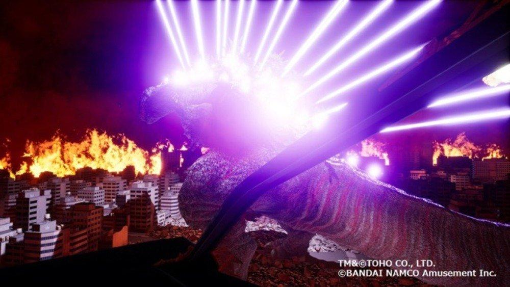 「VR ZONE OSAKA」梅田HEP FIVEに誕生、ドラゴンボールやゴジラの世界を大迫力VRで - https://t.co/F6zniG9Sfj