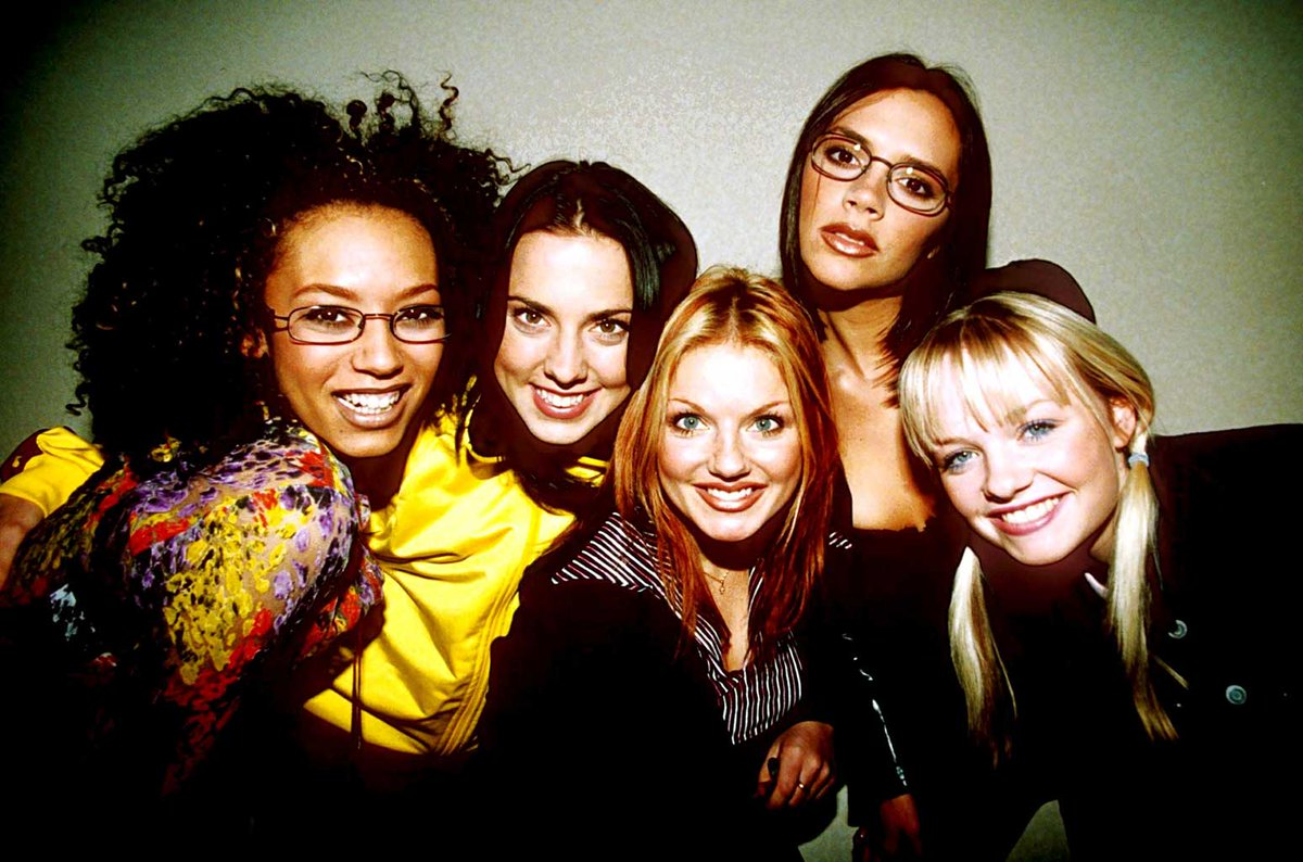 A Spice Girls exhibit will be opening in the U.K. this summer https://t.co/BEV8E6QNkh
