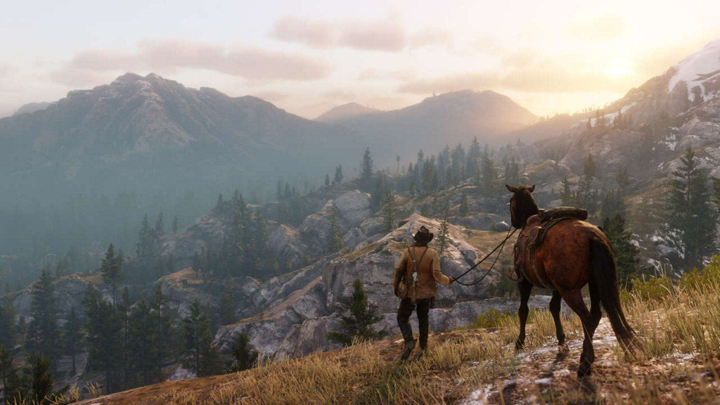 Red Dead publisher has something to say about Battle Royale phenomenon https://t.co/h5PDmZtONu