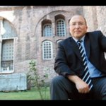 Prof. Dr. Ahmet Haluk Dursun Twitter Photo
