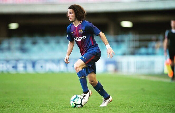Image result for marc cucurella