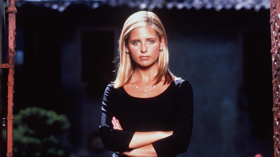 'Buffy contre les vampires' : Un reboot avec une héroïne noire en développement https://t.co/iCMuH8OFAp