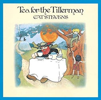 Happy 70th Birthday to Cat Stevens! Hear just great songs on launching soon!