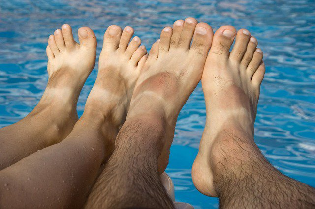 RT 9 things you're NOT doing to take care of your feet: https://t.co/qrycR49J3X https://t.co/bHu7mhYRBv via EverydayHealth #health #well